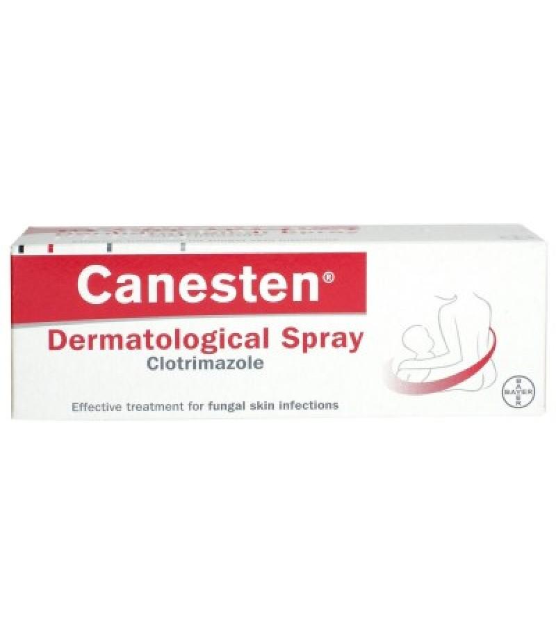 CANESTEN dermatological spray 1% 40ml