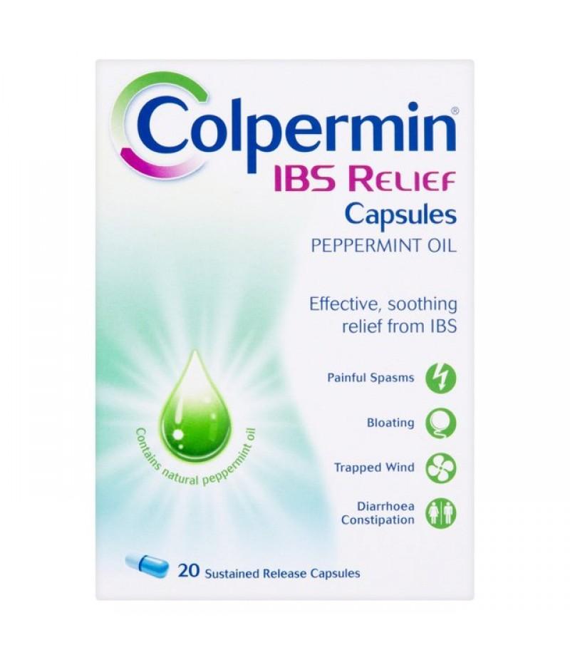 COLPERMIN capsules null  20