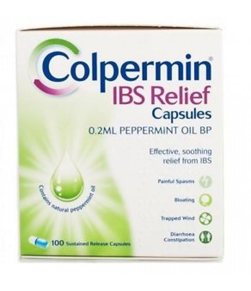 COLPERMIN capsules null  100