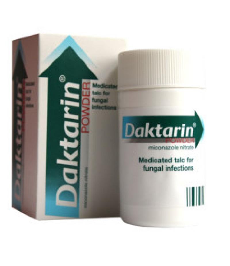 DAKTARIN powder 2% 20g